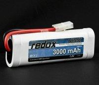 Redox 3000 mAh 7,2V - Pakiet NiMH