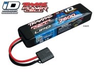 TRAXXAS POWER CELL- pakiet napędowy LiPo 7,4V / 7600mAh / 25C