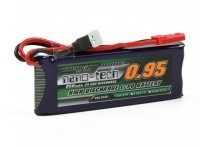 Akumulator LI-PO NANO-TECH 950mah 3,7V 1S 25~50C Lipo Pack