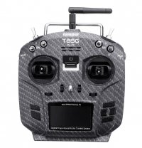 Aparatura Jumper T8SG Plus V3 Carbon Special Edition Hall Gimbal Multi-protocol