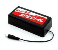 Obudowa na baterie C/LR14 do zasilania zestawów Joysway Slot Car