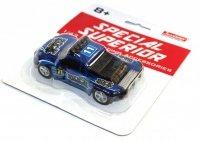 Samochód wyścigowy Special Superior (niebieski)