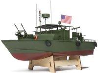 Alpha Patrol Boat 21 RTR