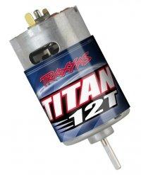 TRAXXAS silnik napędowy TITAN 12T - 550