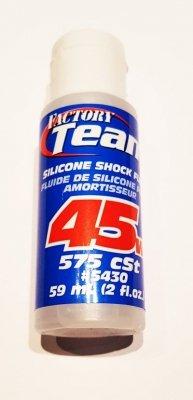 Olej do amortyzatorów 45WT (#5430) - Team AE