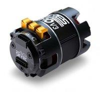Silnik bezszczotkowy SkyRC Ares Pro V3 13.5T 3150 kV SPEC