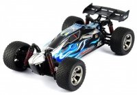 XLH: Off-road Competition Buggy 2WD 1:12 2.4GHz RTR - Niebieski