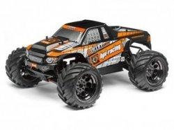 BULLET MT FLUX 4WD 1/10