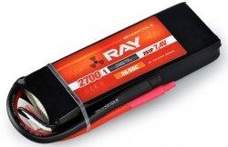 Akumulator Ray 2700mAh 7,4V 26 / 50C