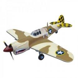 Curtiss P-40E 79 PNP - Samolot FlyFly Hobby