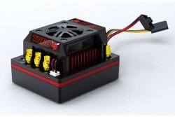 Regulator SkyRC TORO 8 X150 150A ESC FOR 1/8 CAR