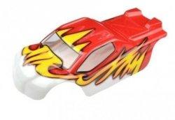 VRX Racing: Karoseria truggy 1:10