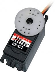 Hitec HS 422