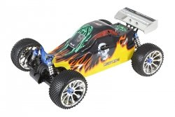 HIMOTO Buggy 1:5 Petrol 4WD