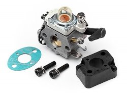 Carburettor Set ME - 243 (Blackout MT)