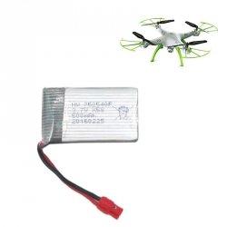 Część Syma X5HW X5HC Akumulator 3.7V 500mah