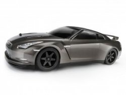 SPRINT 2 NISSAN GT-R R35 1/10 4WD ELECTRIC CAR