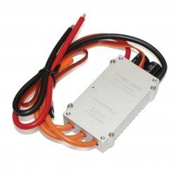 Regulator Dualsky 100A SUMMIT HV High Voltage , 4-14S, OPTO