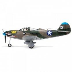 E-flite P-39 1.2m PNP