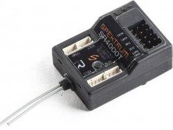 Spektrum DSMR - odbiornik 4CH SR4000T z telemetrią