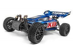 KIT STRADA XB 1/10 ELECTRIC BUGGY
