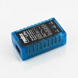 Ładowarka Redox LIPO (2-3 LiPo, 230V)