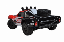 Volantex RC Speed Pioneer Shourt Course 1/18 785-2 Samochód RC
