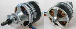 DUALSKY XM6360DA-10 zawodniczy F3A