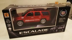 MODEL RC GUOKAI ESCALADE 1:24