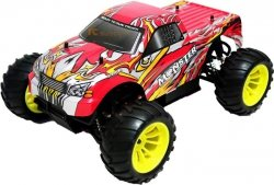 HSP Tyranosaurus Nitro Monster Truck 2,4 GHz