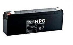 Bezobsługowy akumulator żelowy Pb 12V 2,3Ah