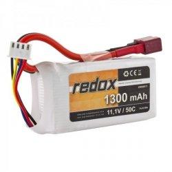 Redox 1300 mAh 11,1V 50C