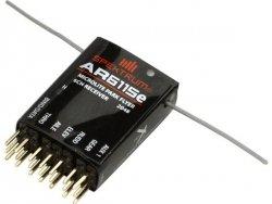 Spektrum DSMX - odbiornik 6CH Micro AR6115 End-Pin PROMOCJA