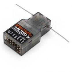 Spektrum DSMX - odbiornik 7-kanałowy AR7010