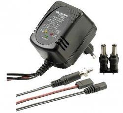 Ładowarka sieciowa Powerjack GP - do grzałek, pakietów nadajnika