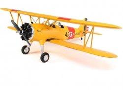 E-Flite PT-17 1.1m BNF Basic