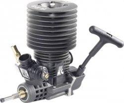 Silnik spalinowy FCEngine 28, 4,6 cm3
