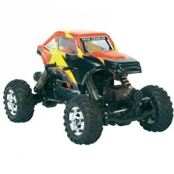 Model RC Reely Rockcrawler 4WD RtR, skala 1:24, 2,4 Ghz
