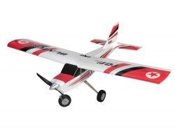 TOP RC Hobby Samolot BLAZER 2in1 1200/1280MM RTF