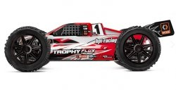 HPI Trophy Truggy Flux RTR 2.4GHz-BRUSHLESS