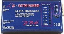 Balanser E-Station Pb-6 Balancer