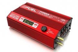 eFUEL zasilacz regulowany 15V-30V 50A 1200W
