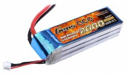 2600mAh 11.1V 25C Gens Ace
