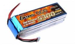 5300mAh 11.1V 30C Gens Ace