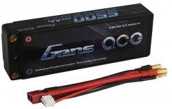 6500mAh 7.4V 50C HardCase Gens Ace (EFRA & BRC Approved)