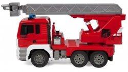 Wóz strażacki z drabiną (1:20)
