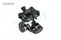 Tarot GOPRO 3D 3 osiowy gimbal TL3T01