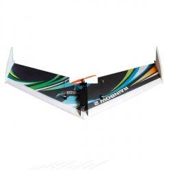 Rainbow Flying Wing II EPP Kit + Motor + ESC + Servo (rozpiętość 1000mm)
