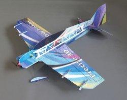 3D Precise Kit EPP + Motor + ESC + Servo (rozpiętość 855mm)