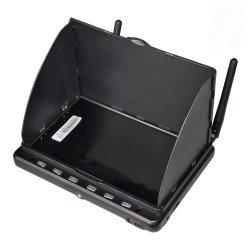 Monitor FPV HD02 (5.8GHz, 40CH, 600p, 7, 7.4V/2000mAh)
